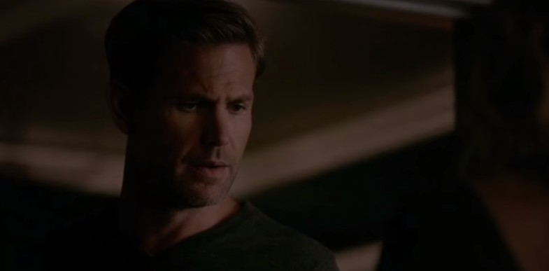 Video: 'The Vampire Diaries' Caroline finds out Alaric Might Leave