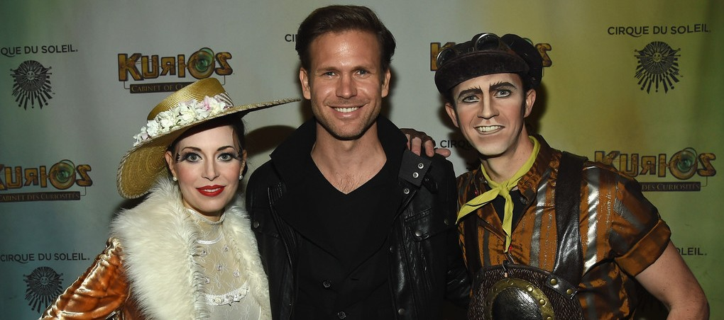 Photos: Opening Of KURIOS Cabinet of Curiosities by Cirque du Soliel