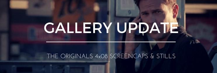 Screencaptures: The Originals 4×08 HD Logoless